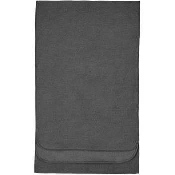 Textilní doplňky Šály / Štóly Sols BUFANDA POLAR UNISEX ARCTIC ANTRACITA Gris