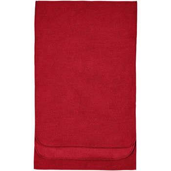 Textilní doplňky Šály / Štóly Sols BUFANDA POLAR UNISEX ARCTIC ROJO Rojo