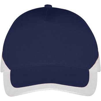Textilní doplňky Kšiltovky Sols BOOSTER Marino Azul