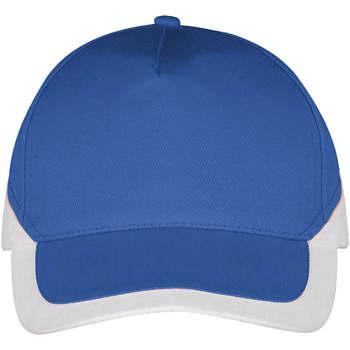 Textilní doplňky Kšiltovky Sols BOOSTER Azul Royal Blanco Azul