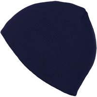 Textilní doplňky Čepice Sols BRONX French Marino Azul