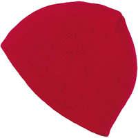 Textilní doplňky Čepice Sols BRONX Rojo Rojo