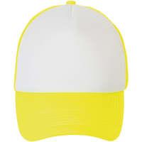 Doplňky  Čepice Sols BUBBLE Blanco Amarillo Neon Amarillo