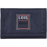Taška Muži Náprsní tašky Lois COOPER Horizontální peněženka pro muže Námořnictvo
