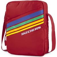 Taška Kabelky s dlouhým popruhem Skechers SET Unisex taška Vysoce riziková červená