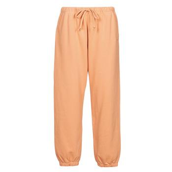 Textil Ženy Teplákové kalhoty Levi's WFH SWEATPANTS Růžová