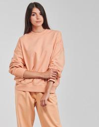Textil Ženy Mikiny Levi's WFH SWEATSHIRT Růžová