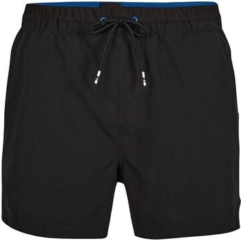 Textil Muži Kraťasy / Bermudy O'neill Pm Cali Panel Černá