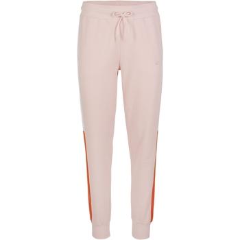 Textil Ženy Teplákové kalhoty O'neill Athleisure Růžový