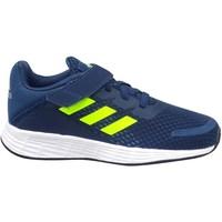 Boty Děti Běžecké / Krosové boty adidas Originals Duramo SL Tmavomodré