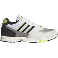 Boty Muži Nízké tenisky adidas Originals ZX 1000 C Bílé, Černé, Krémové