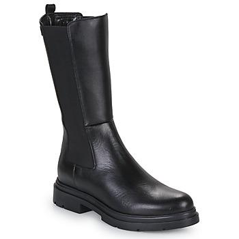 Boty Ženy Kotníkové boty Les Tropéziennes par M Belarbi SADDIE Černá