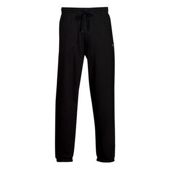 Textil Muži Teplákové kalhoty Vans BASIC FLEECE PANT Černá