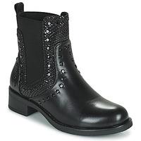Boty Ženy Kotníkové boty Les Petites Bombes ALONA Černá