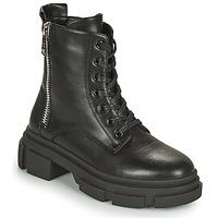 Boty Ženy Kotníkové boty Les Petites Bombes CIANA Černá