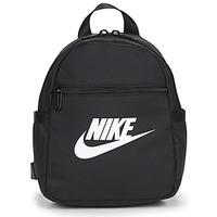Taška Batohy Nike NIKE SPORTSWEAR Černá / Bílá