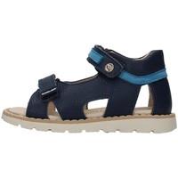 Boty Chlapecké Sandály Balducci CITA4352 Modrá