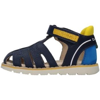 Boty Chlapecké Sandály Balducci CITA4351 Modrá