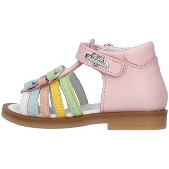 Boty Dívčí Sandály Balducci CITA4800 Růžová