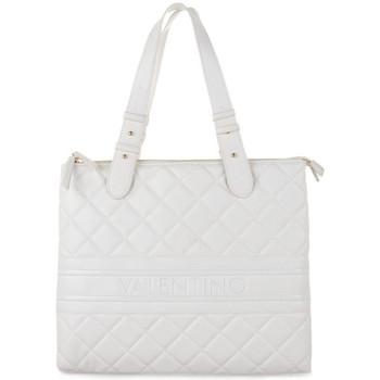 Taška Ženy Velké kabelky / Nákupní tašky Valentino Bags BIANCO ADA Bianco