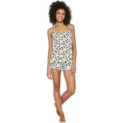 Textil Ženy Pyžamo / Noční košile Cornette Dámské pyžamo 373/214 Cats