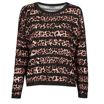 Textil Ženy Svetry Liu Jo WF1538