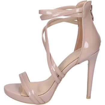 Boty Ženy Sandály Brigitte Sandály BJ969 Béžový