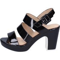 Boty Ženy Sandály Brigitte Sandály BJ970 Černá