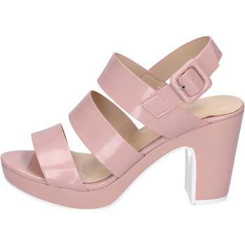 Boty Ženy Sandály Brigitte Sandály BJ971 Růžový