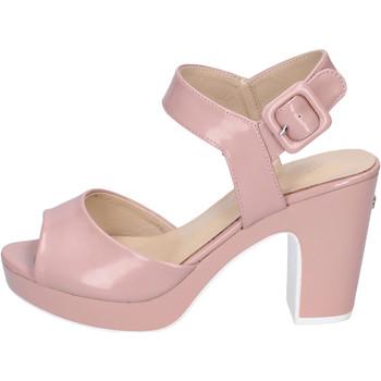 Boty Ženy Sandály Brigitte Sandály BJ972 Růžový