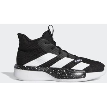 Boty Děti Fitness / Training adidas Originals PRO NEXT K EF9809 Černá