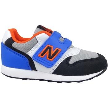Boty Děti Nízké tenisky New Balance 996 Šedé, Modré