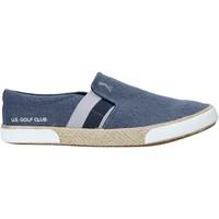 Boty Muži Street boty U.s. Golf S20-SUS101 Modrý