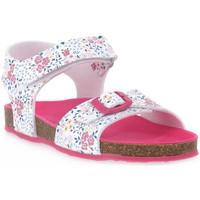 Boty Chlapecké Sandály Grunland FUXIA 70 DESI Rosa