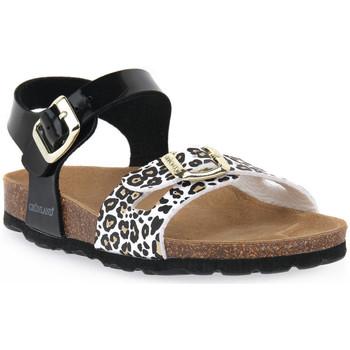 Boty Chlapecké Sandály Grunland NERO 40 LUCE Nero