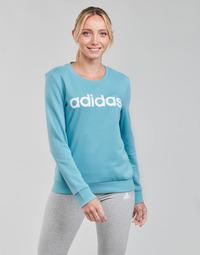 Textil Ženy Mikiny adidas Performance WINLIFT Modrá