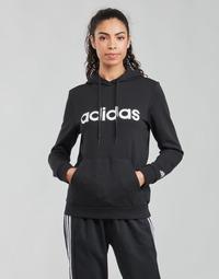 Textil Ženy Mikiny adidas Performance WINLID Černá