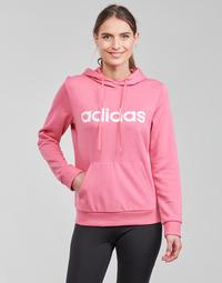 Textil Ženy Mikiny adidas Performance WINLID Růžová