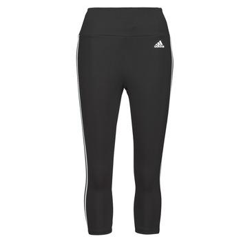 Textil Ženy Legíny adidas Performance WESTIG Černá