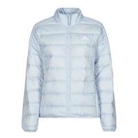 Textil Ženy Prošívané bundy adidas Performance WESSDOWN Modrá