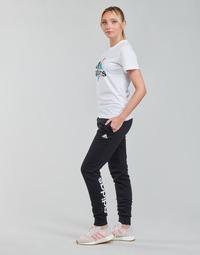 Textil Ženy Teplákové kalhoty adidas Performance WELINFL Černá