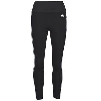 Textil Ženy Legíny adidas Performance WES78 Černá
