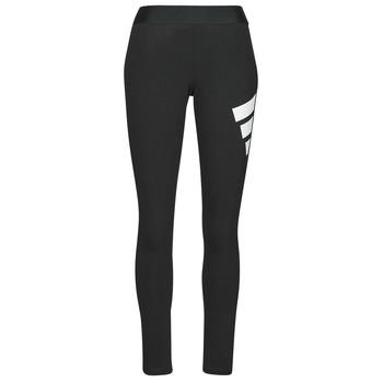 Textil Ženy Legíny adidas Performance WIFI 3B LEGGING Černá