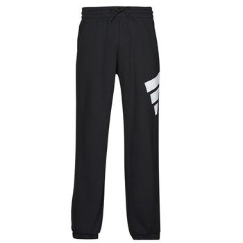 Textil Muži Teplákové kalhoty adidas Performance M FI 3B PANT Černá
