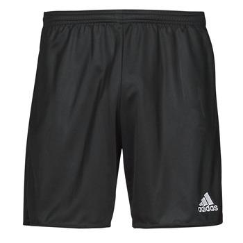 Textil Muži Kraťasy / Bermudy adidas Performance PARMA 16 SHO Černá