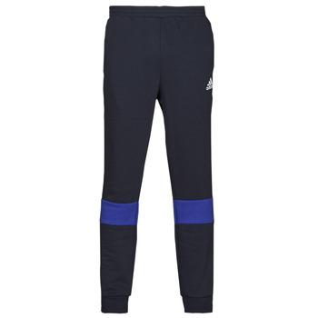 Textil Muži Teplákové kalhoty adidas Performance M CB C PANT Inkoust