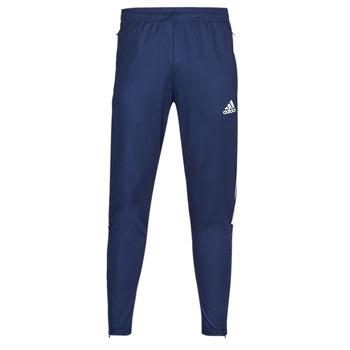 Textil Teplákové kalhoty adidas Performance TIRO21 TR PNT Modrá / Tmavě modrá