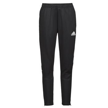 Textil Teplákové kalhoty adidas Performance TIRO21 TR PNT Černá