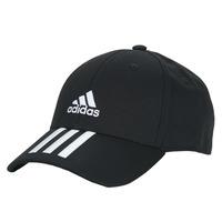 Textilní doplňky Kšiltovky adidas Performance BBALL 3S CAP CT Černá