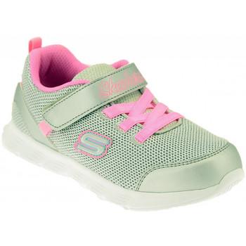 Boty Děti Nízké tenisky Skechers